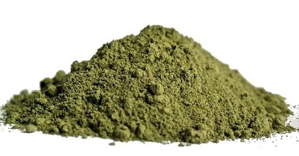 well-balanced kratom